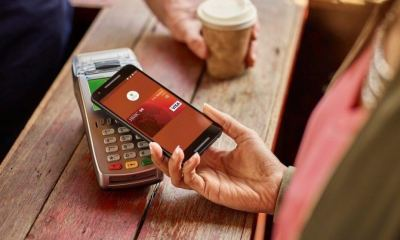 ANDROIDPAY - Google lança Android Pay no Brasil