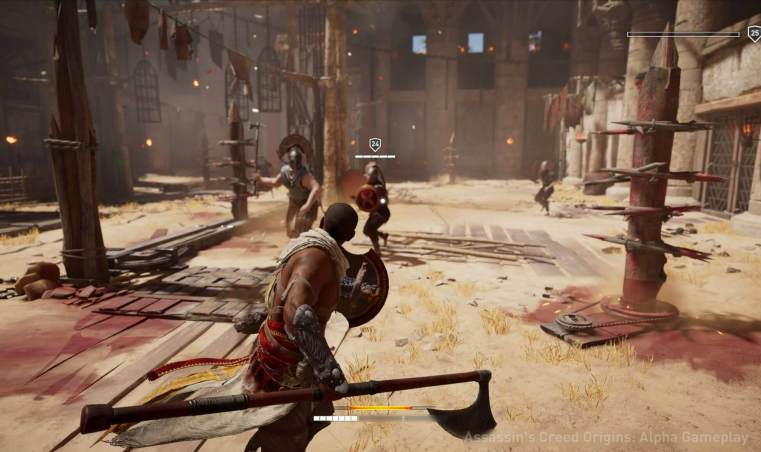 Assassins Creed Origins Xbox One X version 26 320x190 - Review: Assassin's Creed Origins é uma aventura incrível pelo Egito Antigo