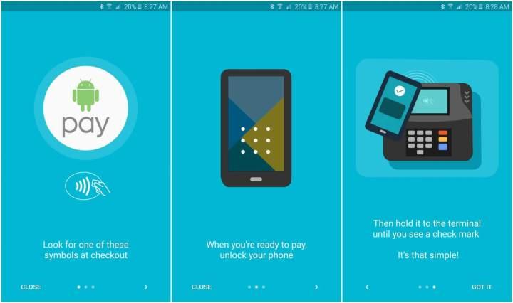 android pay 100625845 orig 720x426 - Android Pay já tem data para chegar ao Brasil