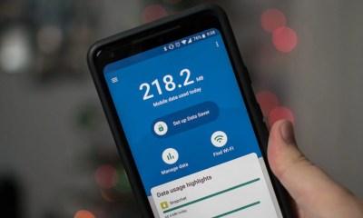 google datally - Google lança Datally, aplicativo para controlar gastos com 4G