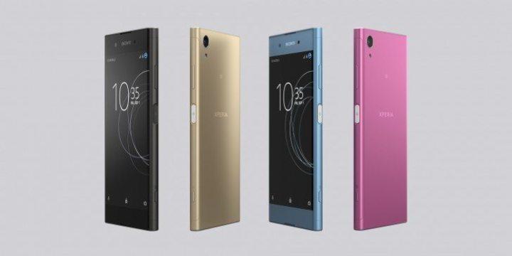 gsmarena 002 01 720x360 - Sony lança Xperia XA1 Plus atendendo o gosto do consumidor