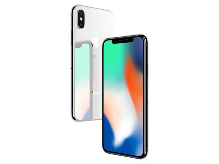iphonex front back glass new2 1024x768 720x540 - iPhone X é o melhor celular para fotografia