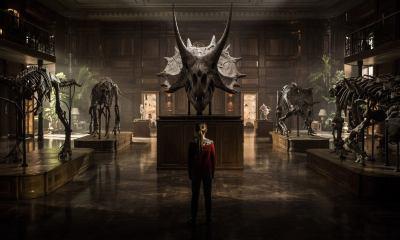 Novo teaser de Jurassic World - O Reino Está Ameaçado é lançado!
