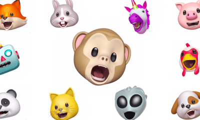 screen shot 2017 11 06 at 105029 2 - Apple libera novo vídeo sobre Animojis