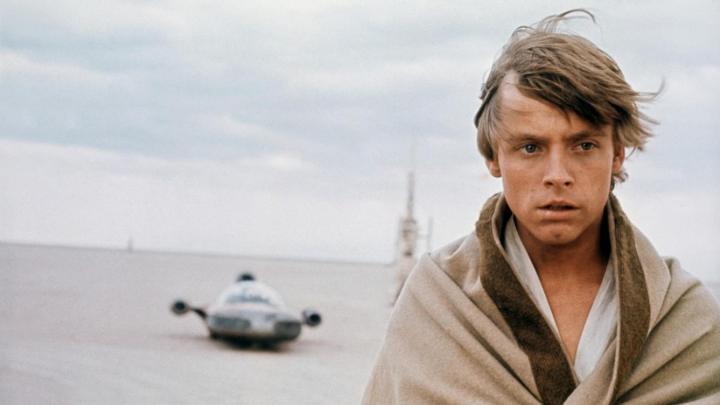 star wars luke skywalker tatooine 720x405 - Mark Hamill revela detalhes sobre o seu retorno como Luke Skywalker