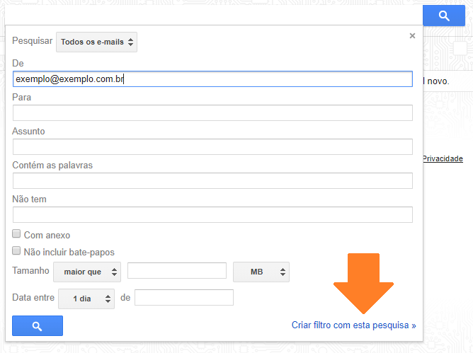 Gmail: aprenda a ativar o reencaminhamento de emails