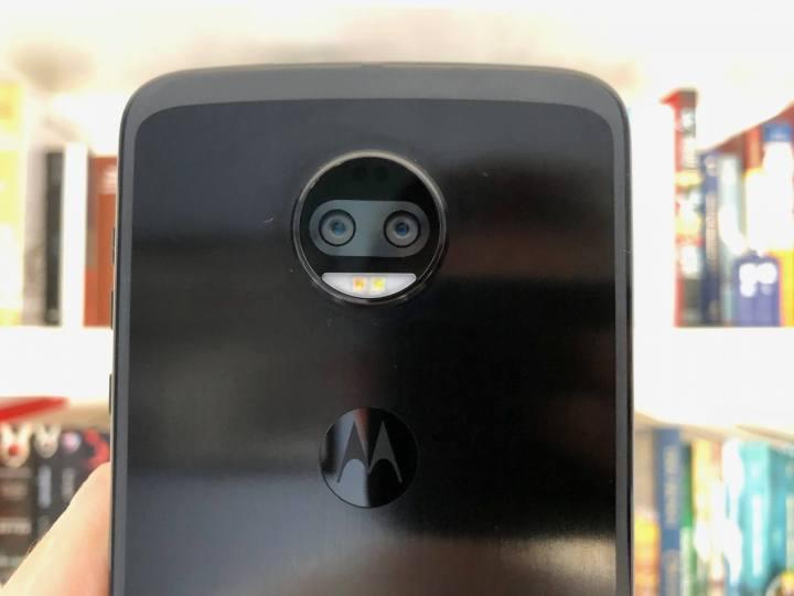 IMG 0463 720x540 - Review: Moto Z2 Force, o topo de linha da Motorola