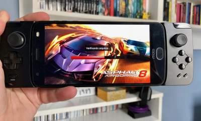 Review: Moto Z2 Force, o topo de linha da Motorola