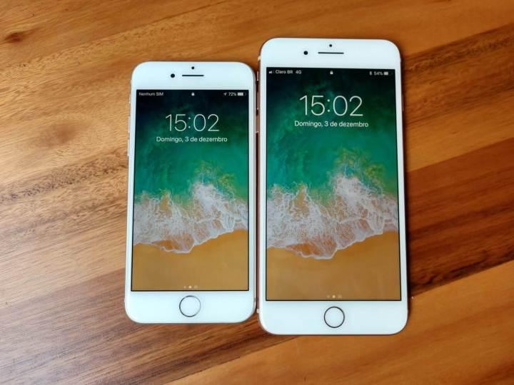 REVIEW: iPhone 8 e iPhone 8 Plus, a evolução natural 15
