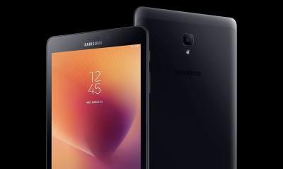 Samsung foto 1 - Conheça o Galaxy Tab A, novo tablet da Samsung projetado para toda a família