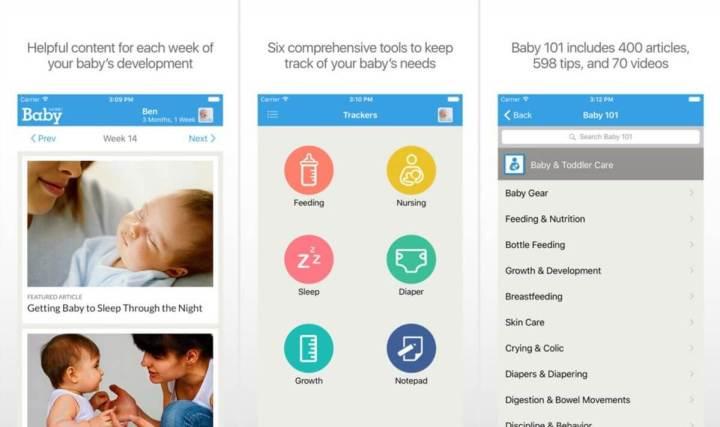 app 720x427 - É da Geração Y e virou pai? Você deve conhecer esses apps