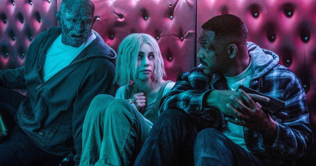 Bright: realidade e fantasia se chocam em novo filme da Netflix 12