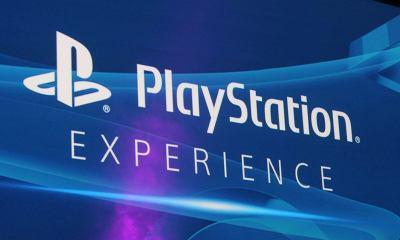 experiencepsx - Veja tudo o que aconteceu no primeiro dia da PlayStation Experience 2017