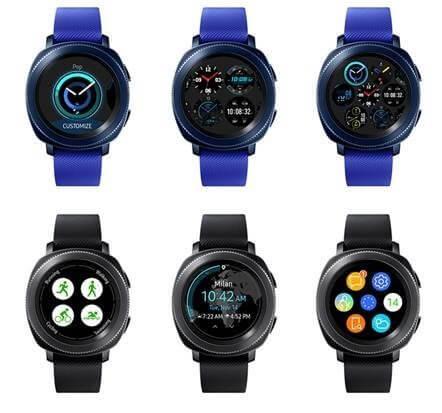 Quais smartwatches você pode comprar em 2018? 5