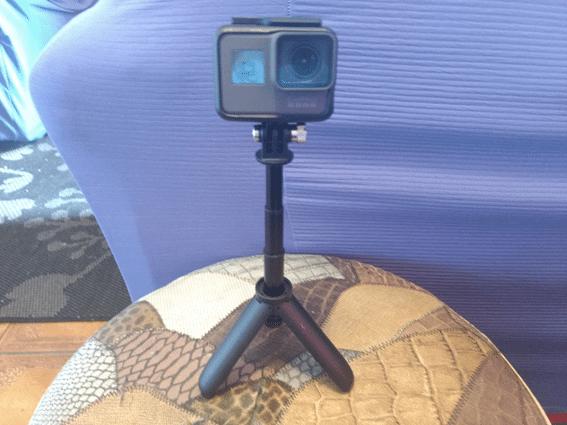 image - Chega ao Brasil a HERO6 BLACK, o mais novo dispositivo de filmagem da GoPro