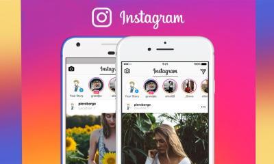instagra - Instagram lança novidades para as festas de fim de ano