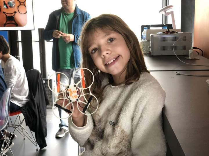 photo 3 720x540 - Espaço de inovação e movimento maker ensina a fazer drones em São Paulo