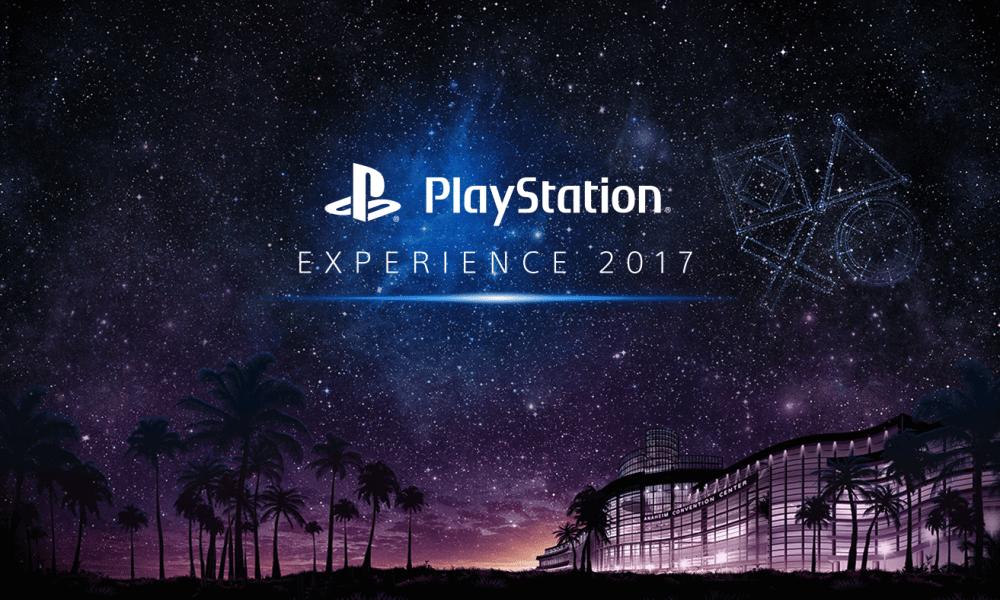 playstation experience 2017 thumbnail - Confira tudo o que rolou no final da PlayStation Experience 2017