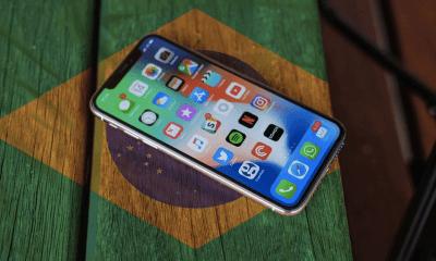 showmetech thiago torrano pre venda iphone x brasil - iPhone X já tem pré-venda iniciada no Brasil