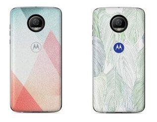 www - Motorola lança novas Style Shells e Power Packs com design diferenciado