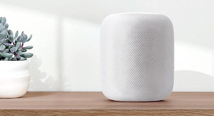 1118 720x392 - Apple começará a vender o HomePod nesta sexta-feira
