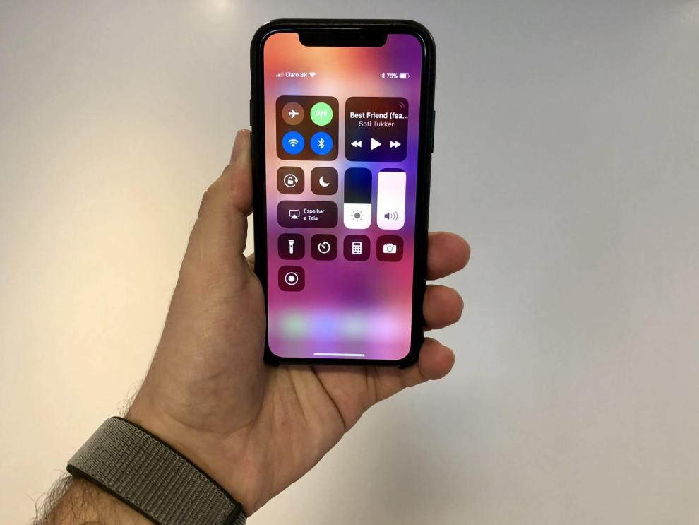 Firmware Iphone X