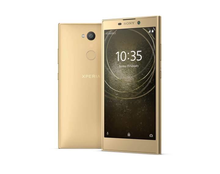 24704755327 8149bf3276 h 720x572 - CES 2018: Sony revela os novos Xperia L2, XA2 e XA2 Ultra