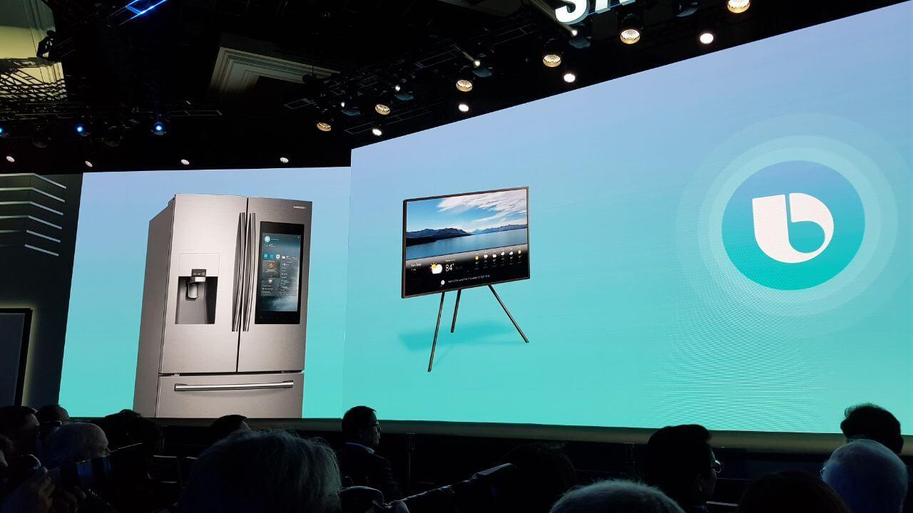 2476cfd3 71a8 43f0 9aed f9da29977cb5 - CES 2018: Resumo de tudo apresentado na conferência da Samsung