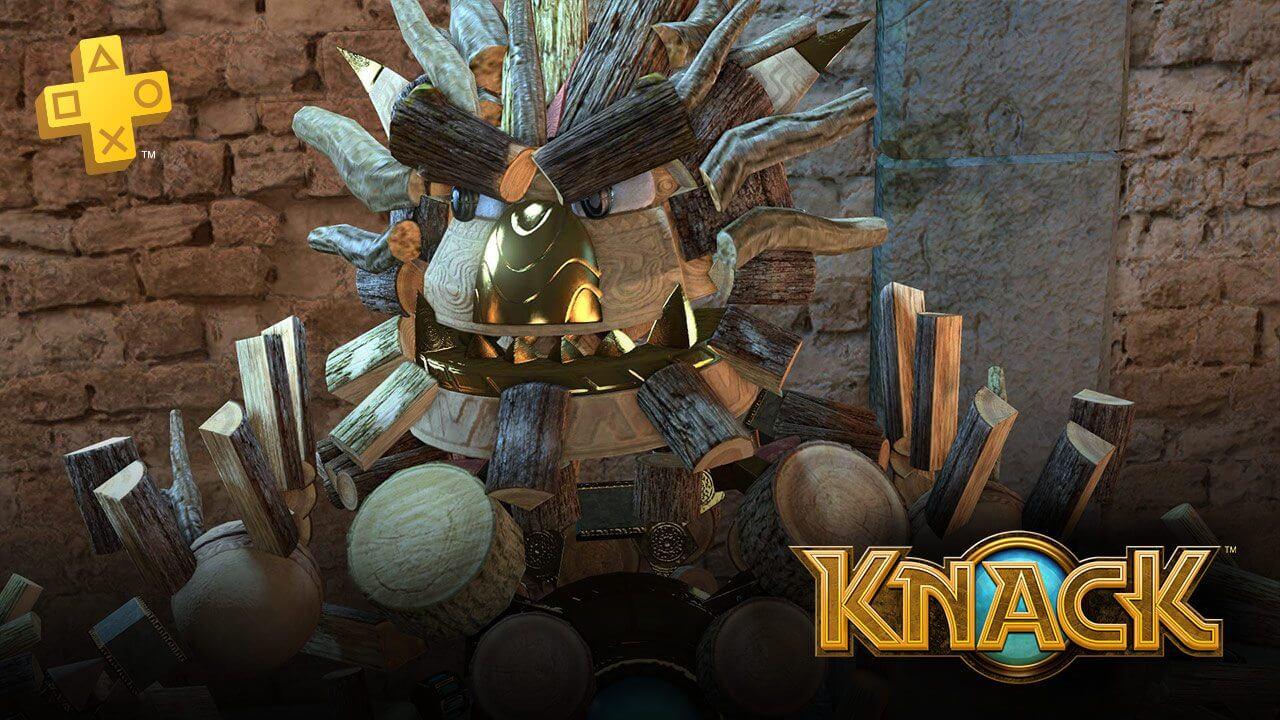 25121391547 785d176a51 o - PS Plus de fevereiro terá Knack e muito mais