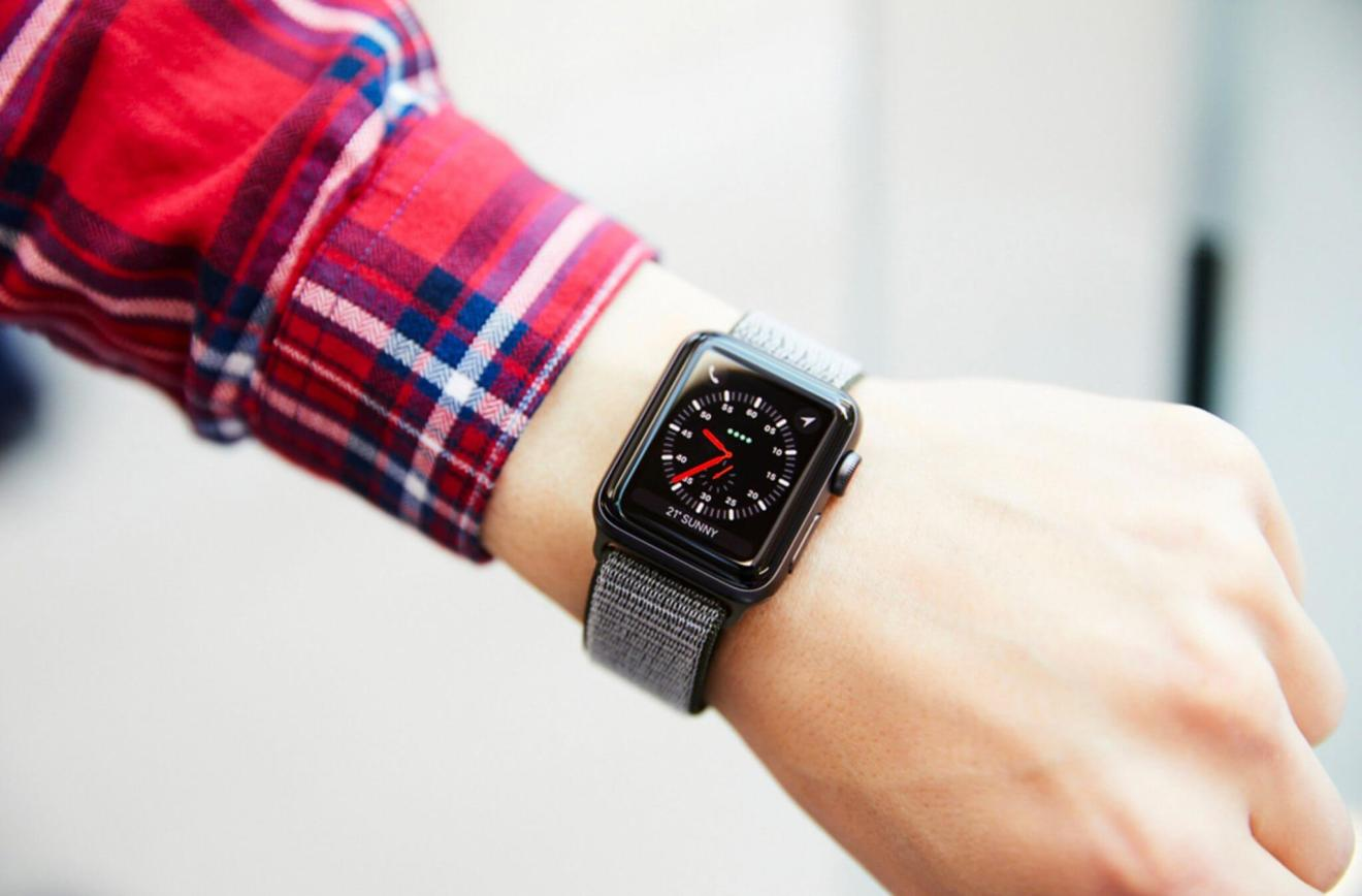 3c4c340360ce7 Vale a pena comprar um Apple Watch em 2018