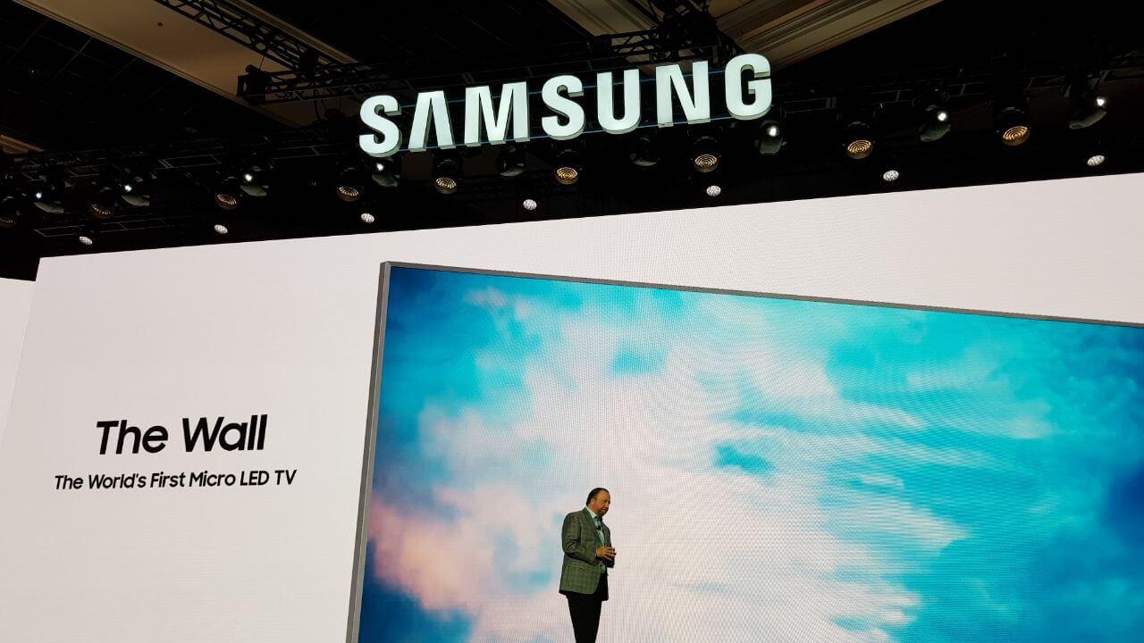 9b14f07b c72c 4fbc a75c 9c5797a00b5f - CES 2018: Resumo de tudo apresentado na conferência da Samsung