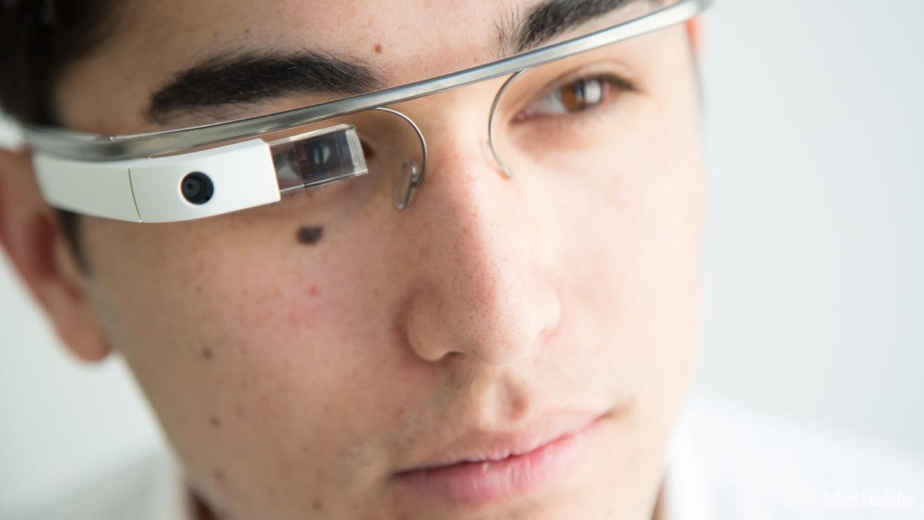 A busca por um óculos de Realidade Aumentada 7