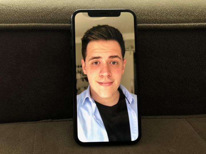 IMG 0688 720x540 - REVIEW: iPhone X, o futuro é wireless, sem bordas e tem reconhecimento facial de ponta