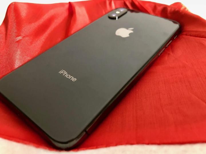 IMG 0697 720x540 - REVIEW: iPhone X, o futuro é wireless, sem bordas e tem reconhecimento facial de ponta