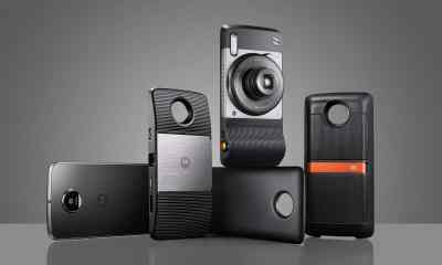 MOTOZ3 PLAY 2 - Vazamentos da Motorola revelam as especificações do Moto G6, Moto X5 e Moto Z3