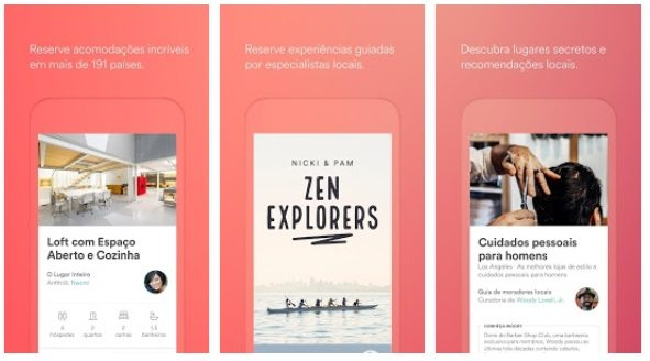 airbn - Confira a mais nova lista de aplicativos com o selo Android Excellence