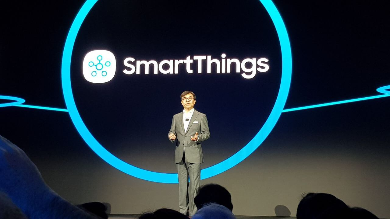 bd310868 6c75 4de5 9b73 756036718302 - CES 2018: Resumo de tudo apresentado na conferência da Samsung