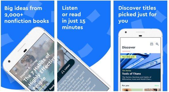 bicklist - Confira a mais nova lista de aplicativos com o selo Android Excellence