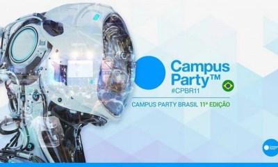 campusparty11 800x453 - Campus Party 2018: Saiba como chegar ao evento de forma fácil