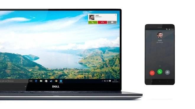 dell 2 - CES 2018: Dell lança aplicativo que permite controlar smartphone com o PC