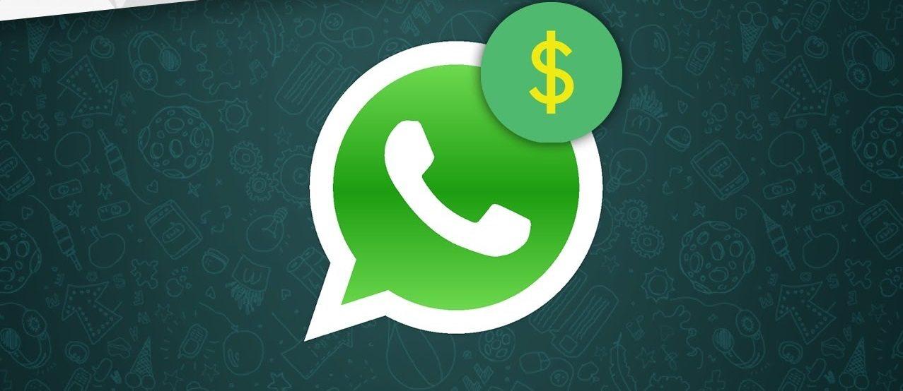 Em breve o WhatsApp poderá ter um sistema de pagamentos digitais
