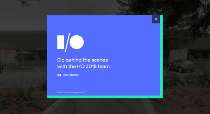 nexus2cee google io 2018 668x365 - Google I/O 2018: Solução de puzzle revela data e local do evento