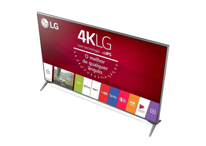 smarttv 49 ultra hd 4k lg 49uj6565 webos 35 ips hdr D NQ NP 715818 MLB25684980701 062017 F 720x511 - Smart TV: confira os modelos mais buscados no ZOOM em janeiro