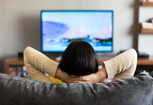 tv - A televisão influencia sua opinião política?