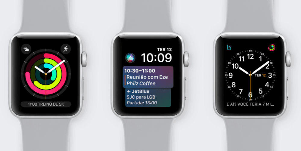 watch4 - REVIEW: Apple Watch Series 3, o wearable do momento