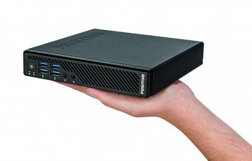 Master C820: Minidesktop da Positivo pode ser a solução para escritórios 8