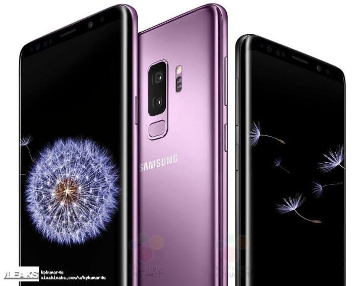 319621 720x568 - Saiba tudo sobre os Galaxy S9 e S9+, os novos top de linha da Samsung
