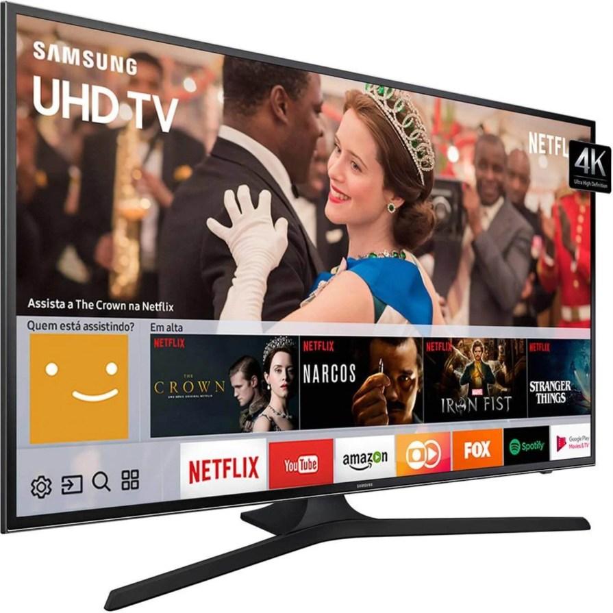 Smart TV: confira os modelos mais buscados no ZOOM em fevereiro 6