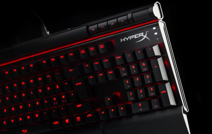 Alloy Elite 720x456 - Review HyperX Alloy Elite