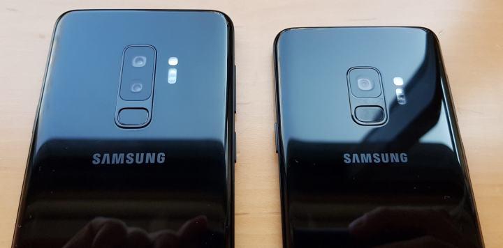 Galaxy S9 e S9+ são apresentados na Mobile World Congress 2018 8